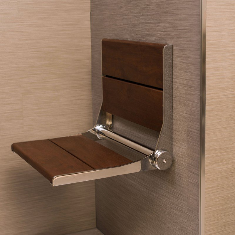 Serena Folding Shower Seat