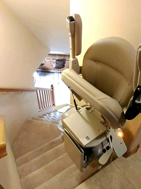 Bruno Stairlift Repair And Troubleshooting Accessible Systems