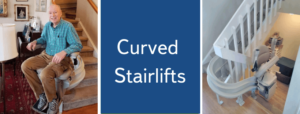 | Curved Stairlifts