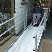 | wheelchair ramp denver colorado