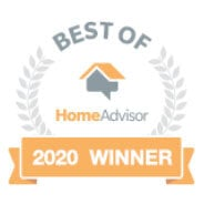 2020 Best of HomeAdvisor award recipient Accessible Systems